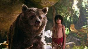 And the winner is… The JungleBook