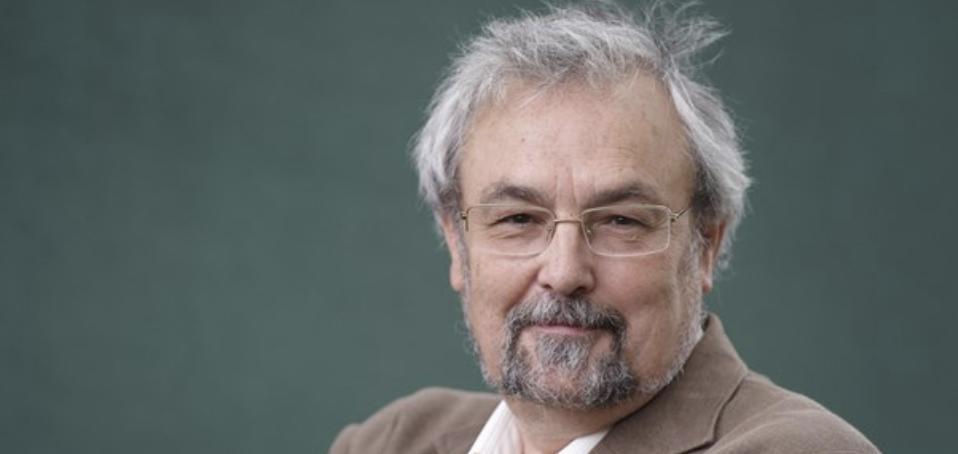 Evolutionary psychology, Professor Robin Dunbar, Oxford –WOAE031