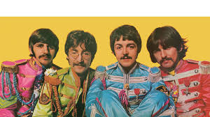 Sgt Pepper's 50thanniversary