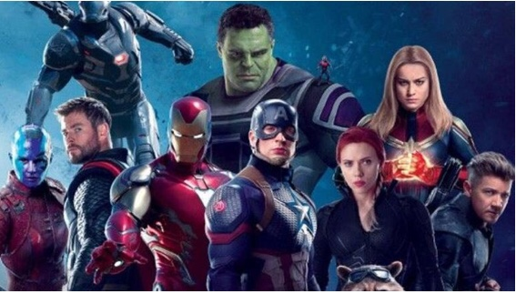 The Avengers and Marvel Cinematic Universe with Jeremy Ray from Fandom —WOAE080