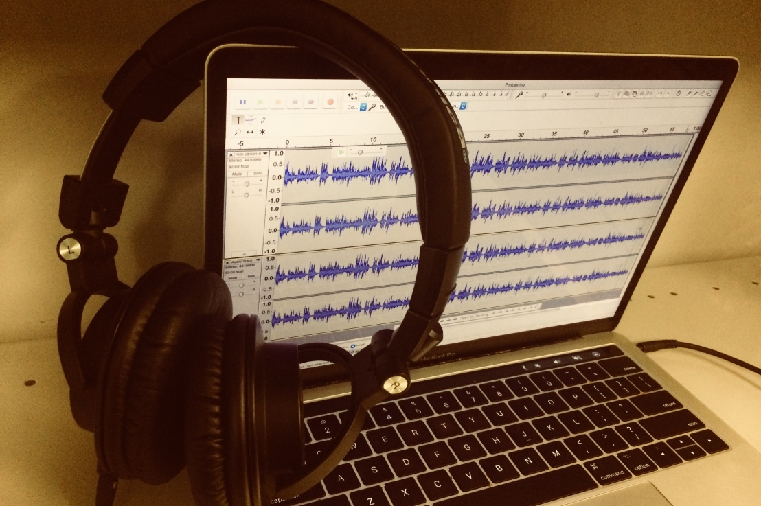 Podcasting Q&A with middle school students —WOAE081