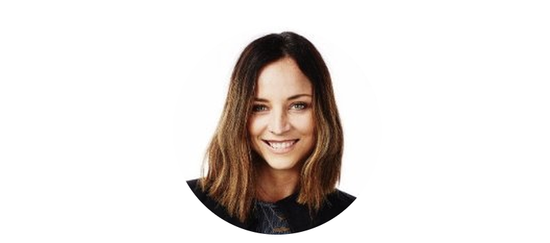 Writer and journalist Alexandra Carlton —WOAE085