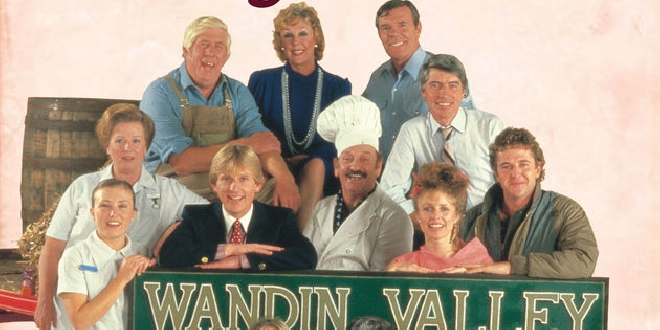 wandin valley